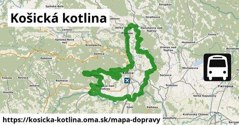 ikona Mapa dopravy mapa-dopravy  kosicka-kotlina