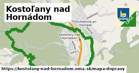 ikona Mapa dopravy mapa-dopravy  kostolany-nad-hornadom