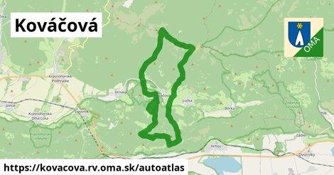 ikona Mapa autoatlas  kovacova.rv