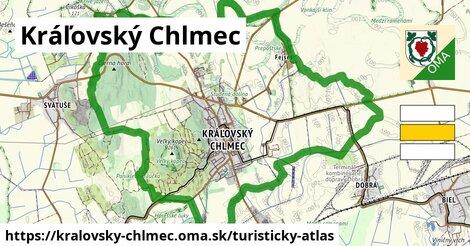 ikona Turistická mapa turisticky-atlas v kralovsky-chlmec
