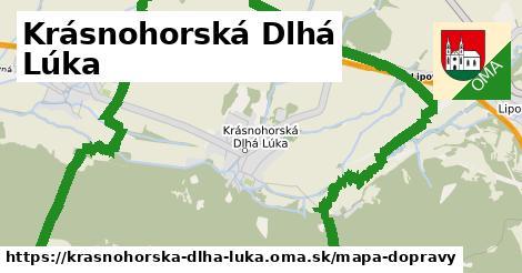 ikona Mapa dopravy mapa-dopravy  krasnohorska-dlha-luka