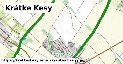 ikona Mapa autoatlas  kratke-kesy