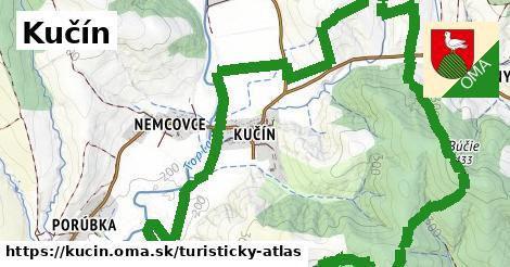 Kučín