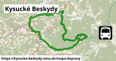 ikona Mapa dopravy mapa-dopravy  kysucke-beskydy