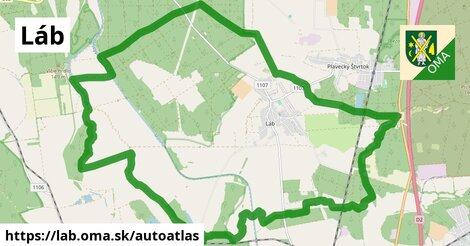 ikona Mapa autoatlas  lab