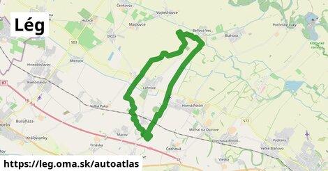 ikona Mapa autoatlas  leg