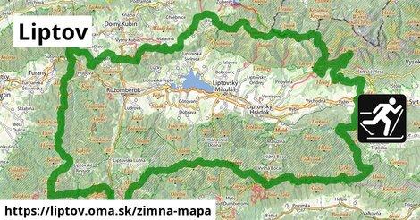 ikona Zimná mapa zimna-mapa  liptov