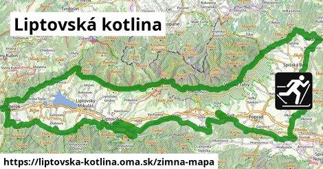 ikona Zimná mapa zimna-mapa  liptovska-kotlina