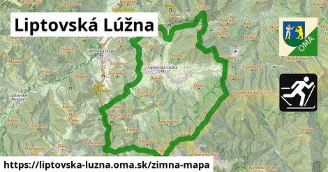 ikona Zimná mapa zimna-mapa  liptovska-luzna