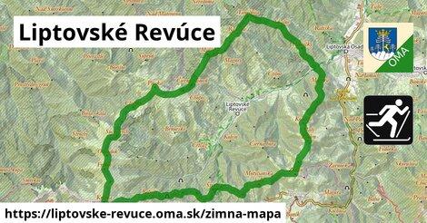ikona Zimná mapa zimna-mapa  liptovske-revuce