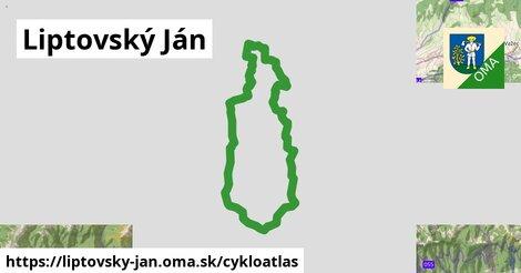 ikona Cykloatlas cykloatlas  liptovsky-jan