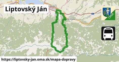 ikona Mapa dopravy mapa-dopravy v liptovsky-jan