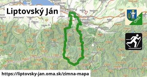 ikona Zimná mapa zimna-mapa  liptovsky-jan