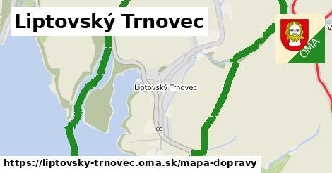 ikona Mapa dopravy mapa-dopravy  liptovsky-trnovec