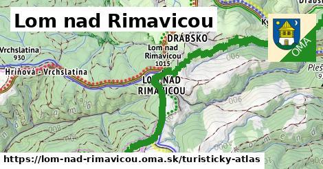 ikona Turistická mapa turisticky-atlas  lom-nad-rimavicou