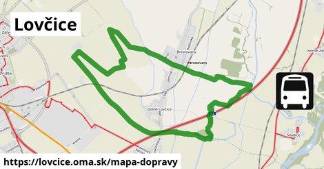ikona Mapa dopravy mapa-dopravy  lovcice