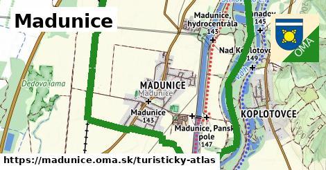 Madunice