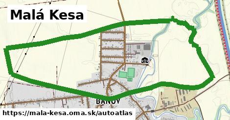 ikona Mapa autoatlas  mala-kesa