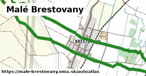 ikona Mapa autoatlas  male-brestovany