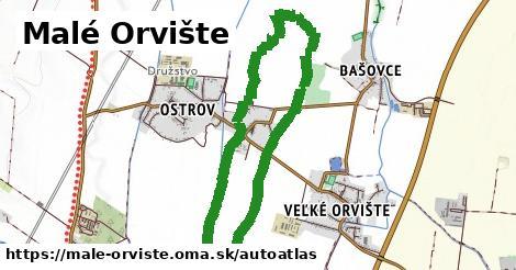 ikona Mapa autoatlas  male-orviste