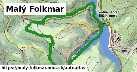ikona Mapa autoatlas  maly-folkmar