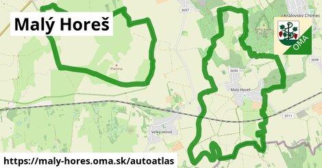 ikona Mapa autoatlas  maly-hores