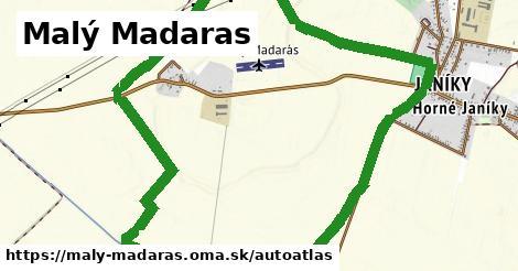 ikona Mapa autoatlas  maly-madaras