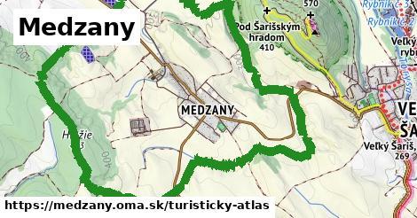 Medzany