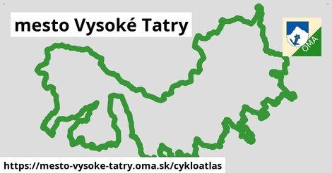 ikona Cykloatlas cykloatlas  mesto-vysoke-tatry