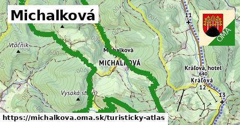Michalková