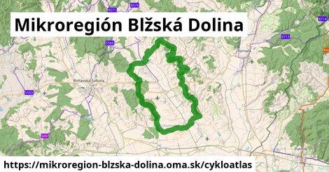 ikona Cykloatlas cykloatlas  mikroregion-blzska-dolina