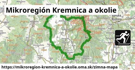ikona Zimná mapa zimna-mapa  mikroregion-kremnica-a-okolie