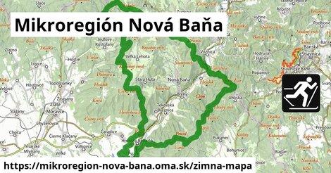 ikona Zimná mapa zimna-mapa  mikroregion-nova-bana