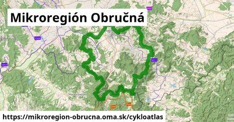 ikona Cykloatlas cykloatlas  mikroregion-obrucna
