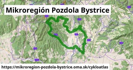 ikona Cykloatlas cykloatlas  mikroregion-pozdola-bystrice
