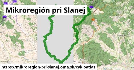 ikona Cykloatlas cykloatlas  mikroregion-pri-slanej