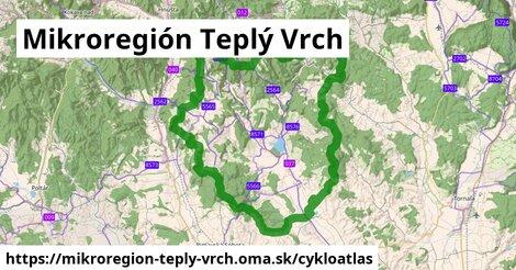 ikona Cykloatlas cykloatlas  mikroregion-teply-vrch