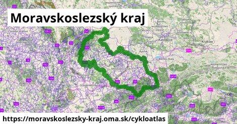 ikona Cykloatlas cykloatlas  moravskoslezsky-kraj