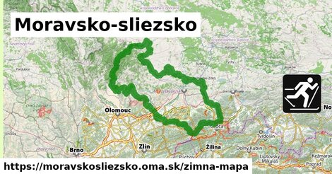 ikona Zimná mapa zimna-mapa  moravskosliezsko
