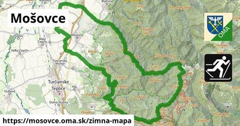 ikona Zimná mapa zimna-mapa  mosovce