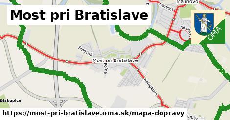 ikona Mapa dopravy mapa-dopravy  most-pri-bratislave