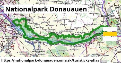 ikona Turistická mapa turisticky-atlas  nationalpark-donauauen
