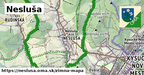 ikona Zimná mapa zimna-mapa  neslusa