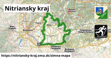 ikona Zimná mapa zimna-mapa  nitriansky-kraj