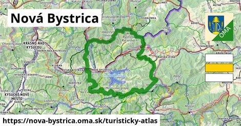 ikona Turistická mapa turisticky-atlas  nova-bystrica