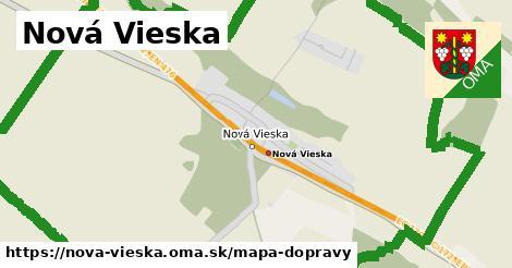ikona Mapa dopravy mapa-dopravy  nova-vieska