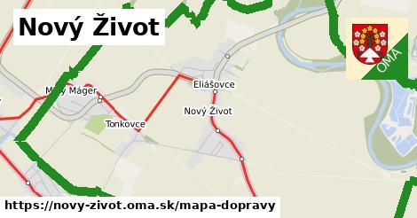 ikona Mapa dopravy mapa-dopravy  novy-zivot