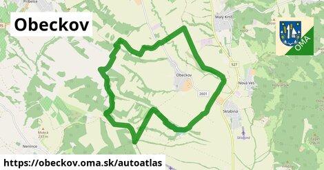 ikona Mapa autoatlas  obeckov