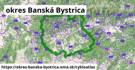 ikona Cykloatlas cykloatlas  okres-banska-bystrica