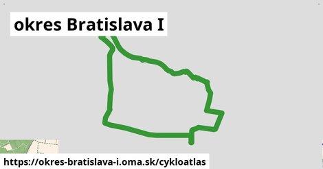 ikona Cykloatlas cykloatlas  okres-bratislava-i